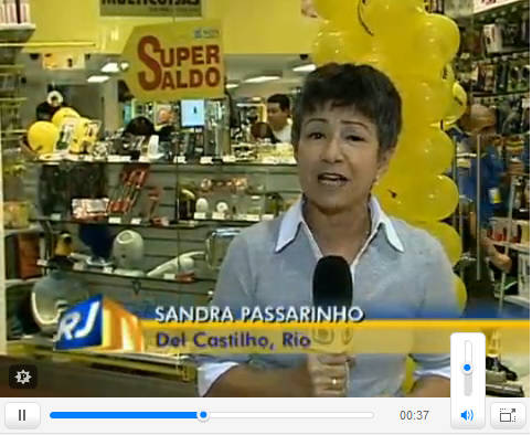 Sandra Passarinho