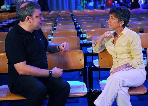Entrevistando Jeff Gomez, um dos grandes especialistas em transmídia
