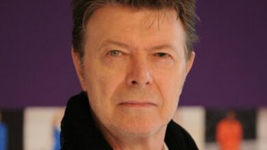 Foto de David Bowie lança primeira canção em 10 anos