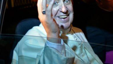 Foto de Papa pede mais diálogo entre jovens e idosos