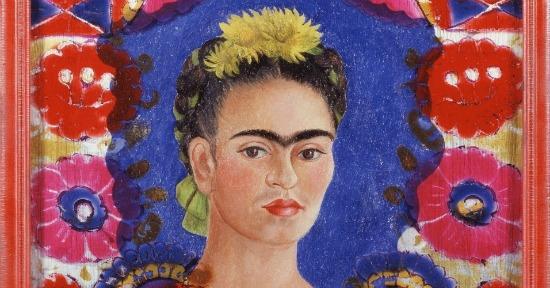 Frida Khalo e outras artistas compõem a primeira exposição no Centro Cultural