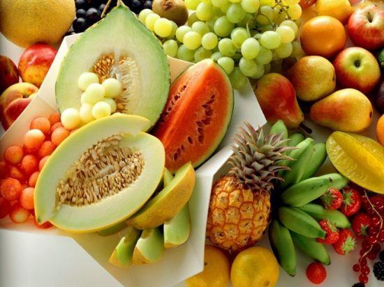 Os melhores açúcares são aqueles encontrados naturalmente nas frutas