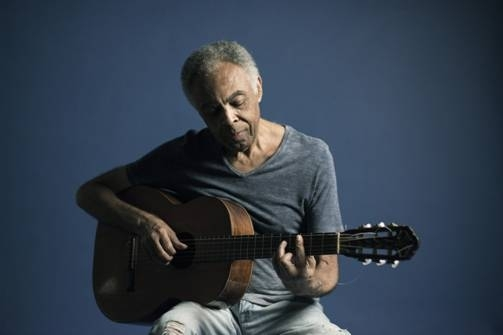 O novo disco, Gilberto Samba, homenagem a João Gilberto, deve chegar às lojas em março