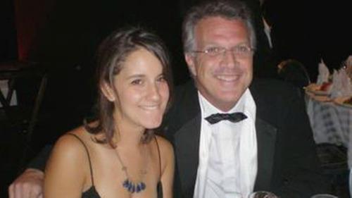 Com a filha, a talentosa artista plástica Ana Bial