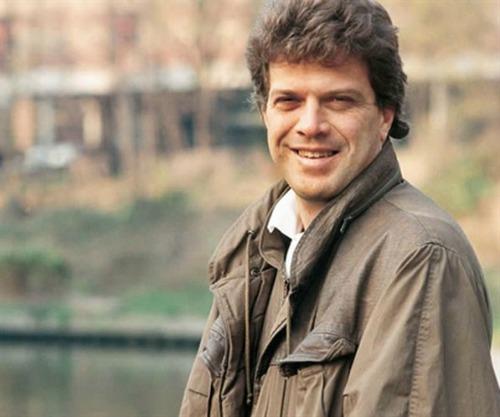 Nos tempos de correspondente da TV Globo na Europa
