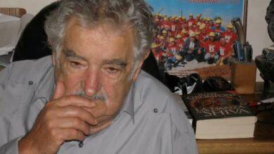 """Foto de Pepe Mujica: """" A política não pode ser máfia"""""""