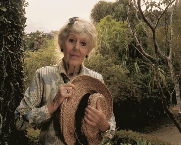 Artista botânica inglesa, ela se especializou em plantas da Amazônia brasileira