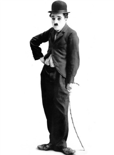 Charles Chaplin faria 125 anos neste 16 de abril