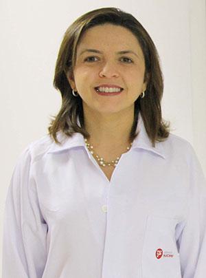Dra. Marilene: um terço da população terá doença