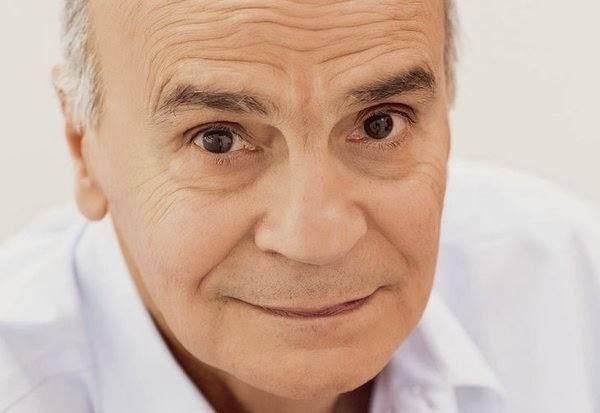 O respeitado Dr. Dráuzio Varella, 71, oncologista, cientista e escritor