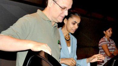 Foto de Quem é o marido de Marina Silva?