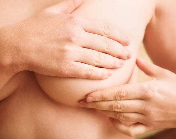 A esperança de conter o câncer está na combinação do autoexame, exame médico e mamografia