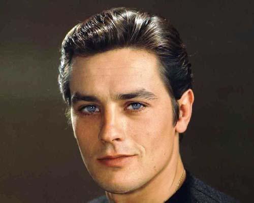 Foi considerado o homem mais belo de todos os tempos