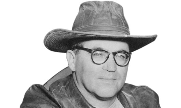 Guimarães Rosa morreu no dia 19 de novembro de 1967