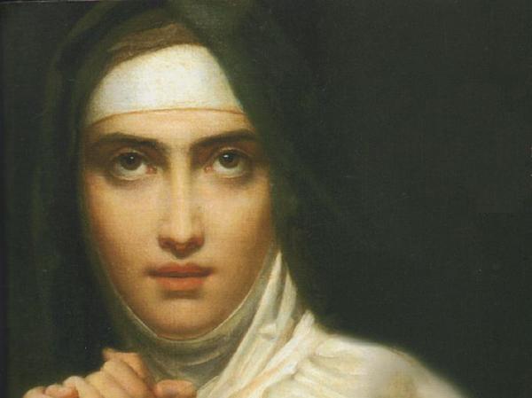 """""""Teresa foi uma feminista numa época em que, na Europa, mulheres eram relegadas ao analfabetismo"""""""