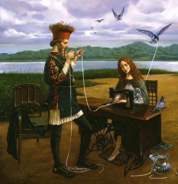 Evoluir é tudo o que a linguagem do tarot, com suas imagens, nos solicita.