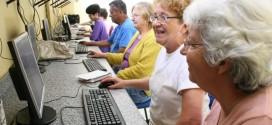 Comércio pela internet : falta atender a 3ª idade
