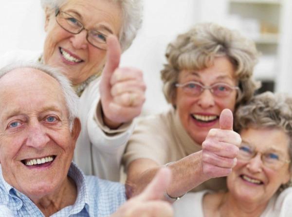 Longe de ser o fim,  velhice deve ser encarada como mais uma etapa da vida