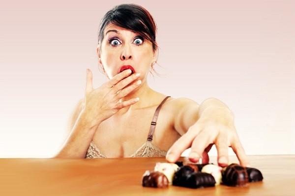Além de engordar, o doce afeta o colágeno da pele