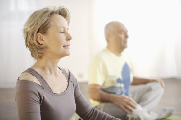O lado emocional também é afetado de forma benéfica pela meditação