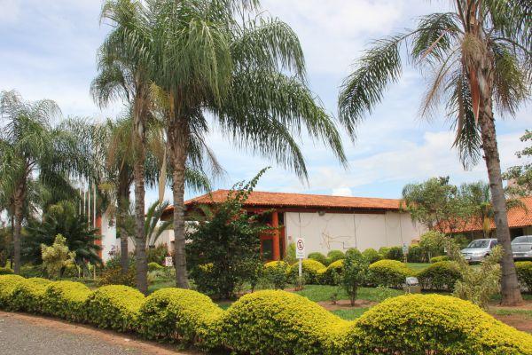 O condomínio fica na área rural de São José do Rio Preto, a 440 km de São Paulo