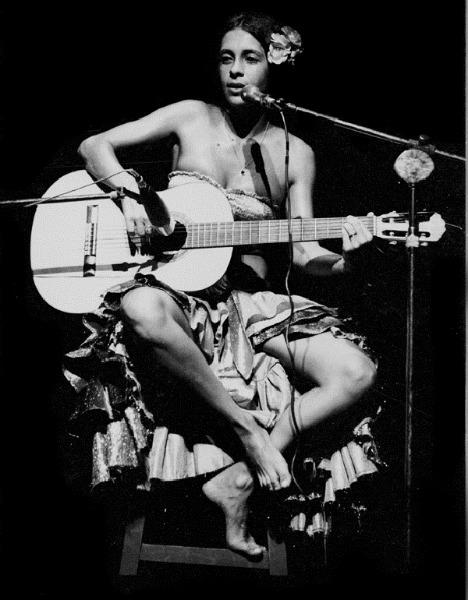 A cantora completou 70 anos no sábado, 26 de setembro