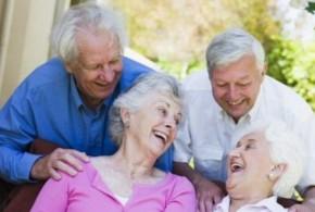 O bom do envelhecer é não se importar com a opinião alheia