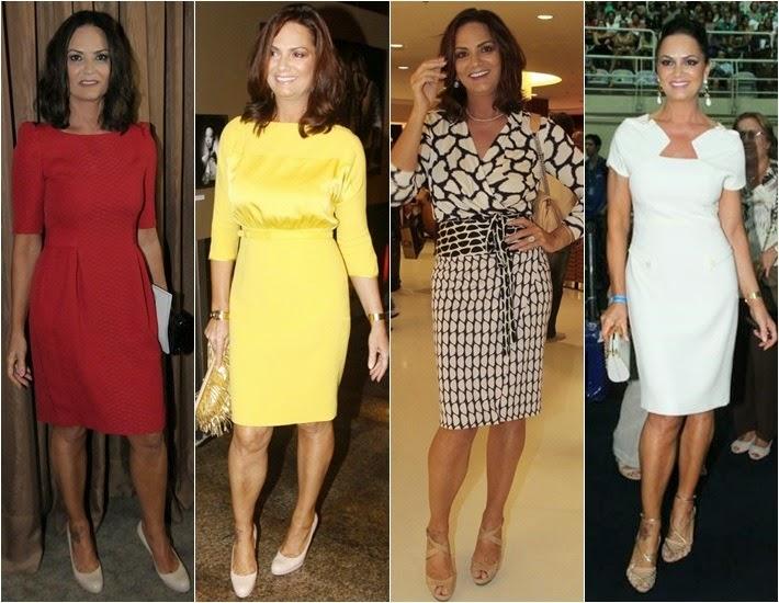 nós, mulheres 60+, carecemos de pessoas especializadas em moda voltada para a nossa faixa etária