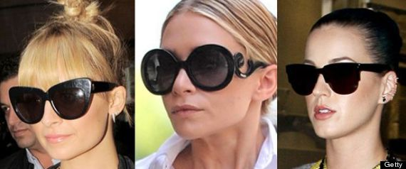 bb7b1356b Óculos de sol: qual é o melhor modelo para o seu rosto? | 50 e Mais