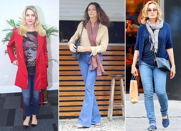 Calça jeans: use sem medo, adotando o estilo que mais tem a ver com você