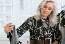 Foto de Os três grandes mitos sobre moda para mulheres mais velhas