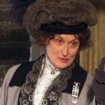 As Sufragistas Meryl Streep