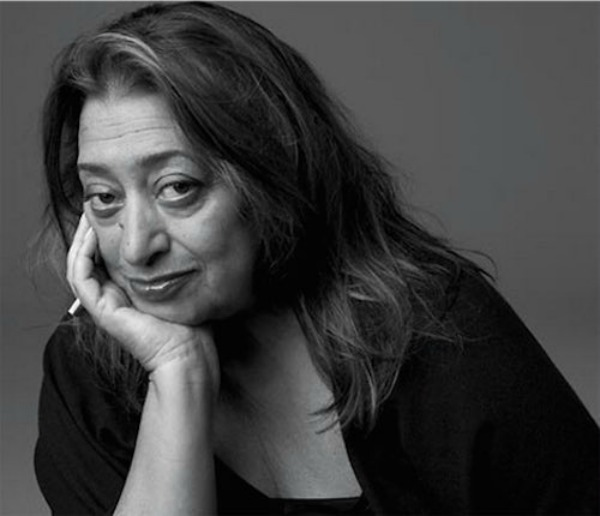 A lenda da anglo-iraquiana Zaha Hadid só irá aumentar após a sua morte