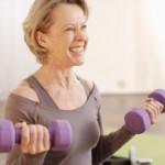 O exercício físico é o melhor remédio contra os efeitos da menopausa