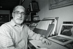 Nelson Cruz leva Prêmio Monteiro Lobato de literatura infantil