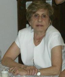 Dra. Alba Sizenando:  amiga querida