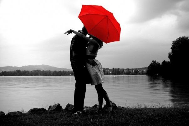 Para se viver um grande amor,  é preciso ver o outro com os olhos da alma e se deixar cativar!