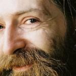 Aubrey de Grey,53,  é diretor da fundação SENS, que estuda o envelhecimento humano