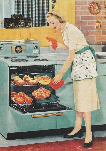 """Primeiro """"conselho"""": Tenha o jantar sempre pronto. Planeje com antecedência. Esta é uma maneira de deixá-lo saber que se importa com ele e com sua necessidades"""