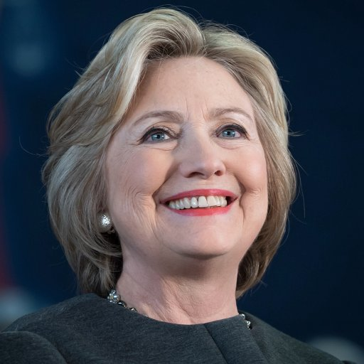Hillary deve tornar-se a primeira mulher a liderar a maior nação do planeta