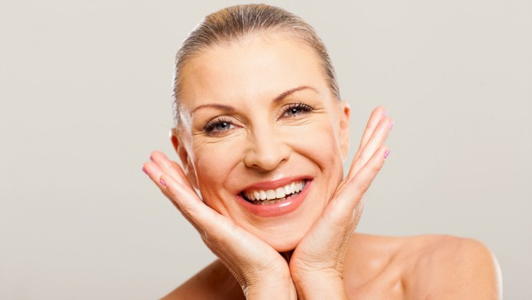 A partir de qual idade o espelho realmente mostra o processo de amadurecimento da pele?