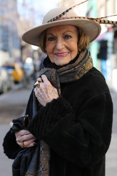 Baronesa Sherry von Koerber-Bernstein