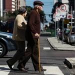 Entre 2005 e 2015, a proporção de pessoas com mais de 60 anos de idade cresceu  de 9,8% para 14,3%