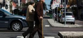 População de idosos cresce no Brasil acima da média mundial