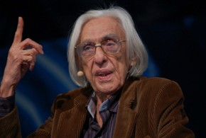Brasil perde Ferreira Gullar, um de seus maiores escritores