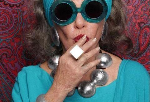 Moda acima dos 60: as mulheres de estilo avançado