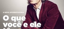 Não somos Mick Jagger: dois lados do que vem após aposentadoria