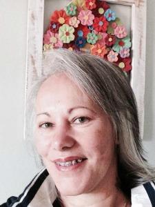 Ana Gislaine Guimarães, 49 anos