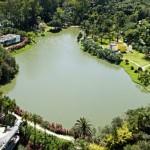 Inhotim,  maior museu a céu aberto do Brasil, fica a 60 km de Belo Horizonte