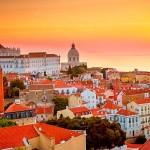 Lisboa, capital do país que atrai cada vez mais brasileiros